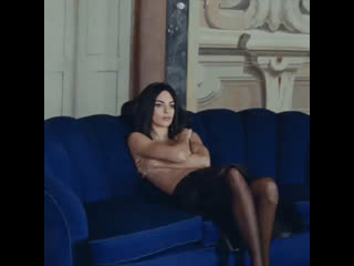 Кендалл Дженнер (Kendall Jenner) для Reserved (2)