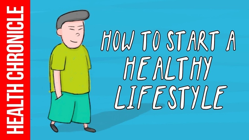 How to EASILY Kick Start A Healthy Lifestyle FAST For FREE