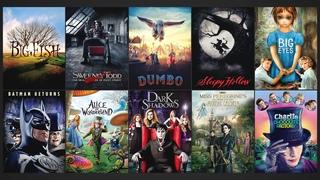 Tim Burton 1983-2021 | Fast Filmography