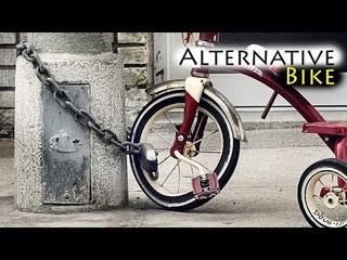 Защита велосипеда от угона: топ 5 нашумевших разработок. Удачные и не очень.