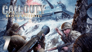 Call of Duty: United Offensive - Прохождение игры на русском - Сицилия (ч.1) [#7]