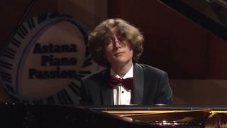 Liszt Fantasy on two themes from the opera by Mozart's Wedding of Figaro  Daniil Nemov