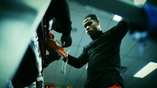 Devin Haney Boxing Training Highlights HD