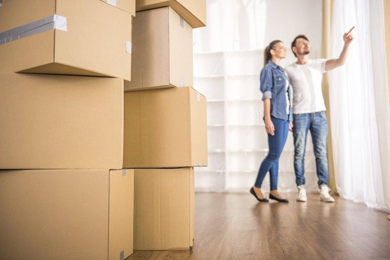Чем отличается ремонт квартиры в новостройке от вторичного жилья?, изображение №3