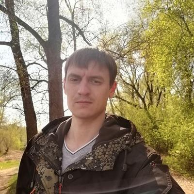 Николай Агарин