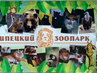 #Липецкий зоопарк.