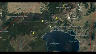 Yellowstone Increase Activity, Giantess Geyser Major Eruption