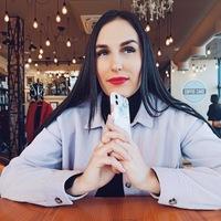 Юлия Гордон