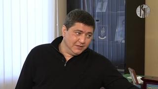 Рустем Ниметуллаев о совместном проекте «Къырым бирлиги» с Фондом «Русский мир»