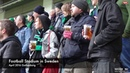 ReverseTap : Football Stadium in Sweden