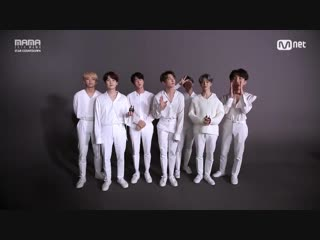 [2018mama] star countdown d-2 by bts bts looks back their wonderful performances from 20