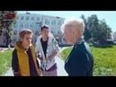 Усач из Физрука - 100 жоп Клип из фильма Выпускной Rapinarium