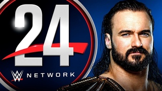 [#My1] Drew McIntyre: The Chosen One official trailer (WWE Network Exclusive)