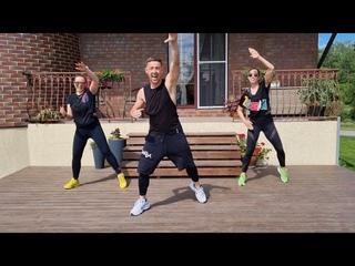30 min DANCE workout.  Part - 1.