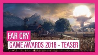 Far Cry | Game Awards 2018 Teaser Trailer |