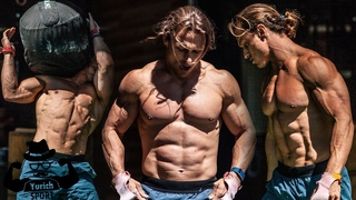 CrossFit athlete - MARCUS FILLY | Yurich SPORT