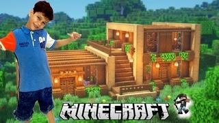 Minecraft   Kiddy Khan   Gaming Video   Rohaan Khan (23-4-21)