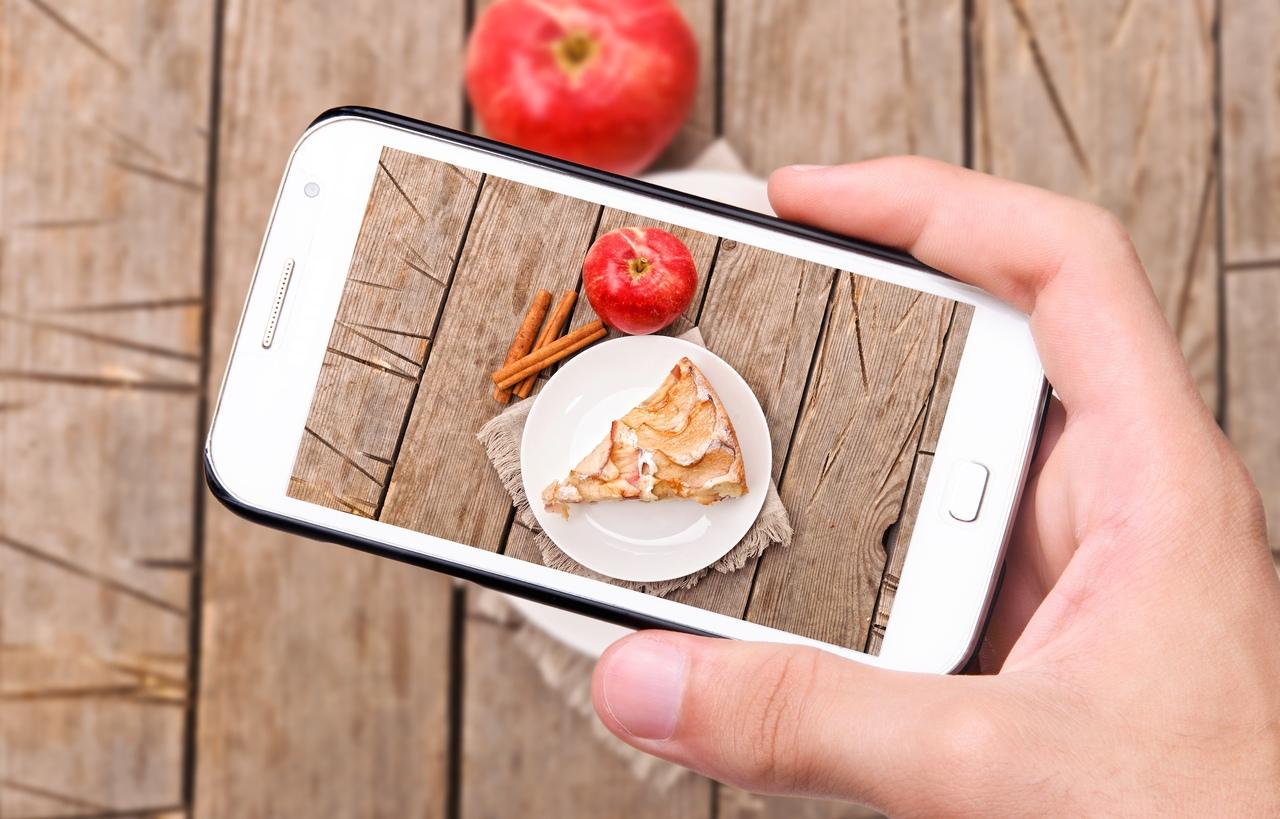 всего как фотографировать еду для инстаграмма обращаться только проверенные