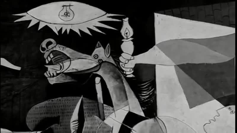 BBC Сила искусства Пабло Пикассо