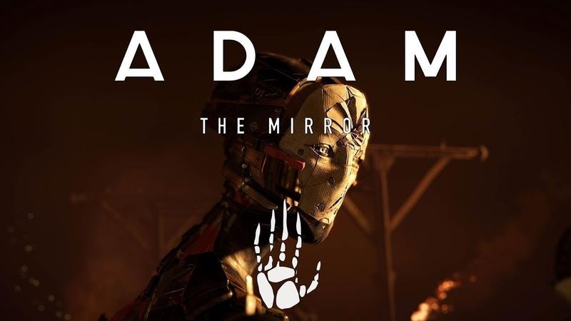 Короткометражная фантастика Adam the Mirror Chapter Episode 1 2 rus озвучка от AlexFilm