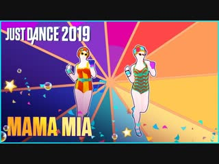 Just dance 2019 | mama mia mayra verónica | just dance ultimate [pc]