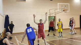 "Ветераны и молодежь баскетбол Челябинск ""ЧМЗ"""