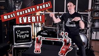 KRIMH - Czarcie Kopyto SUPREME Pedal & NEW Beater