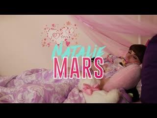 Natalie Mars baby