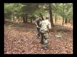 Tom Kier: Sayoc Kali Stickgrappling - Sparring