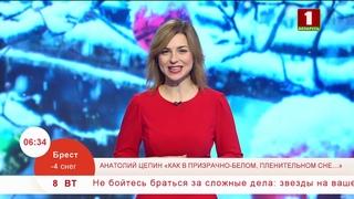Анатолий Цепин «Как в призрачно-белом, пленительном сне»