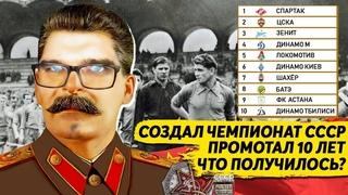 СОЗДАЛ ЧЕМПИОНАТ СССР И ПРОМОТАЛ 10 ЛЕТ КТО ВЫИГРАЛ FM 21 НАША СУПЕРЛИГА ФУТБОЛА