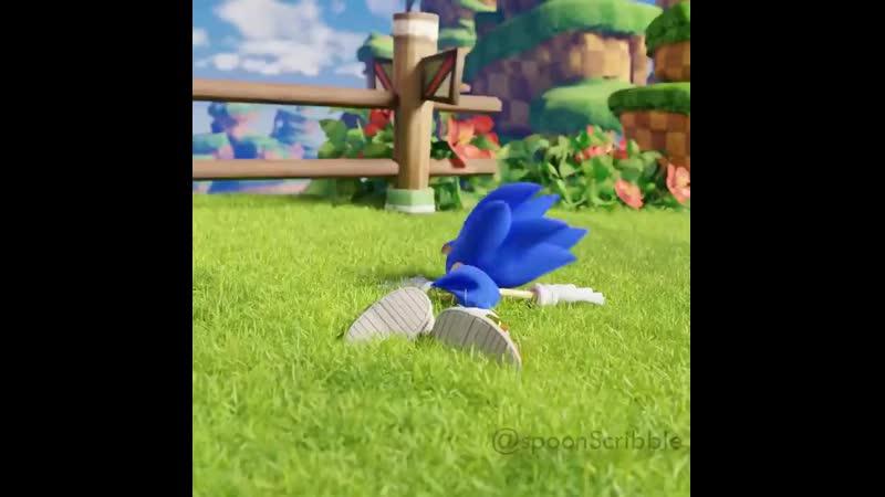 Sonic Dies
