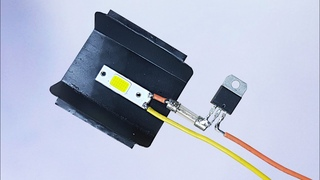 Amazing Invention | You Can Make At Home | Simple Inventions | Homemade DIY | Garage | Smart light