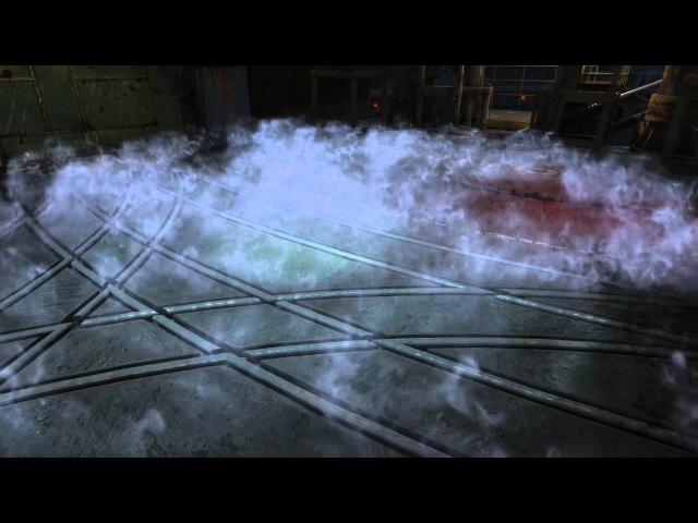 Metro Last Light - Супер мега туман