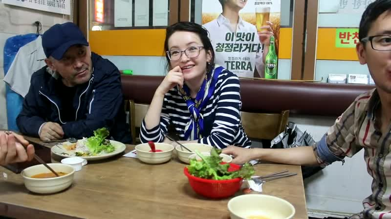 Кореядағы Қазақтар Нан іздеген Кәріс тағамға реакциялары 62 жастағы акробатка Кәріс апа mp4