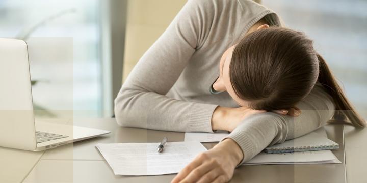 Почему я быстро устаю?, изображение №1