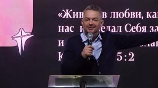 """Павел Рындич - """"В чем смысл жертвы?"""""""