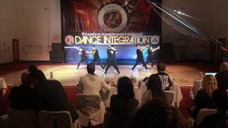 Dance Integration 2015   Magic Move Crew   1st place   Hip-Hop Adults