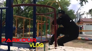 Parkour Vlog