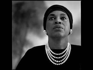 LEONTYNE PRICE - SONG TO THE MOON, RUSALKA  (MY FAVORITE OPERA SINGERS OF ALL TIME)