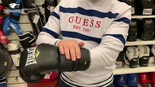 Обзор боксерских перчаток Everlast Protex-3