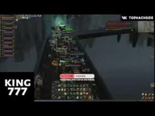 Коре / Вторая стадия / 777 Party / xSide vs Op / Kingofjava777 / Valhalla-Age