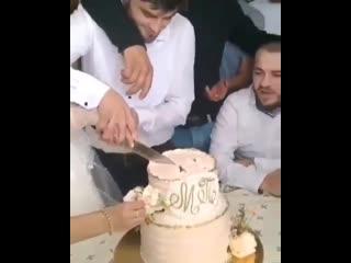 Свадьба в Дагестане [Нетипичная Махачкала]