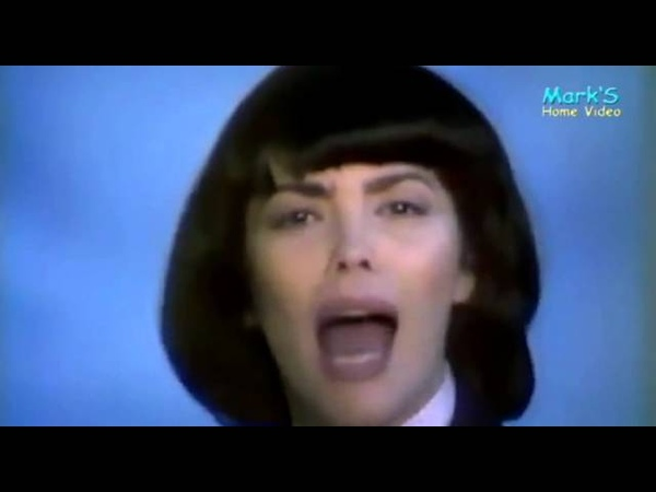 Mireille Mathieu Bravo Tu As Gagné