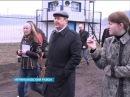 Пик паводка на Павловской ГЭС