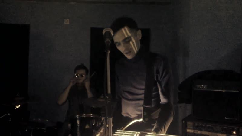 группа Астероиды в SlaughterHouse г Калуга 30 11 2019 г