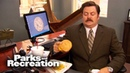 Ron's Hernia - Parks and Recreation