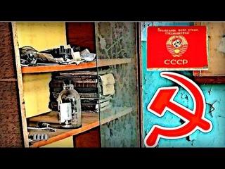Жуткое место.Заброшенное училище в Казани. Часть 2