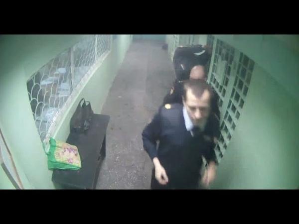 Видео пыток граждан полицейскими, начальниками уголовного розыска и полиции Пыть-Яха