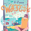 WAFEst - фестиваль стихий